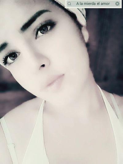 No love, no. Aleleyva Bonita Beauty Serious Linda Sencilla Belleza No Love