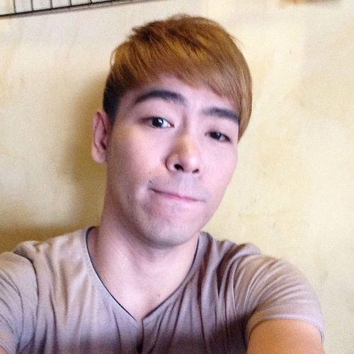My new haircut!!! ทำสีใหม่ด้วย รุ่งหรือร่วง ต้อนรับเทศกาลแว๊นซ์ก๊อยแห่งปี
