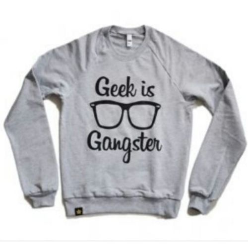Geekisgangster