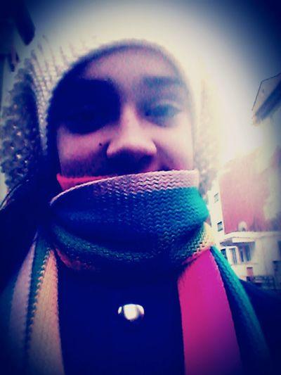 hahaha sokak ♡♡♥♥ Walking Around