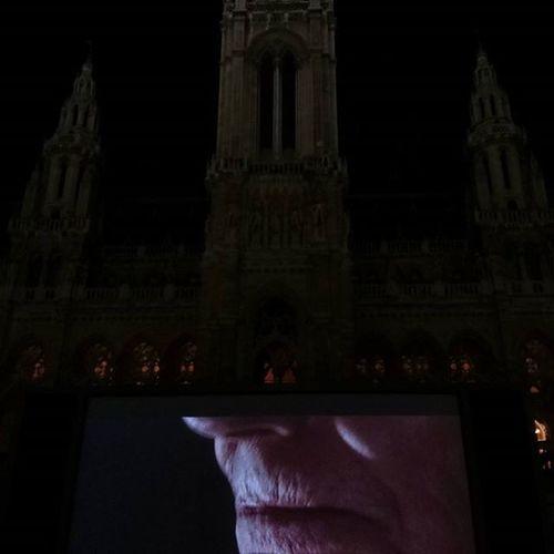 Film Festival 2015, Wiener Rathausplatz Vienna Filmfestival2015 Rathausplatz Kurtweill Septembersongs