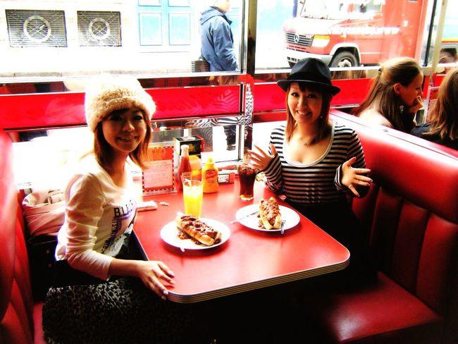 Bff Miki Traveling Memories London