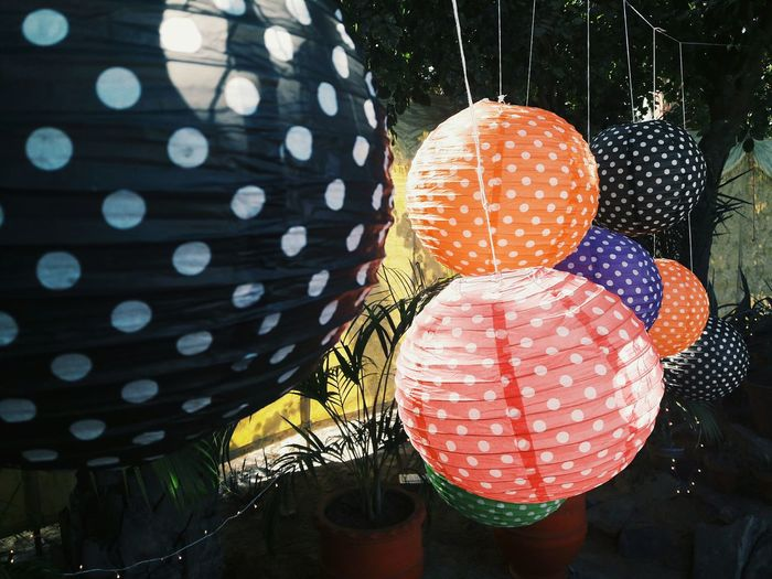 Decorations. Outdoors Decoration Party VSCO Shootermag Open Edit Getting Inspired Colors Travel Mobile Photography Celebration No People