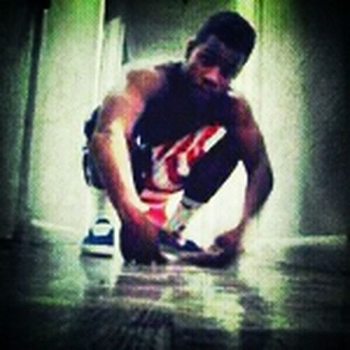 this is Ranger_kid swagged out [√]