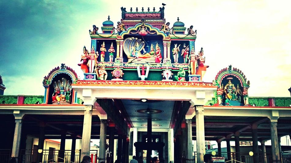 Ranganathar temple in coimbatore. Random click. Religion India Temple God Is Great. Hindu Temple Hindu Randomclick