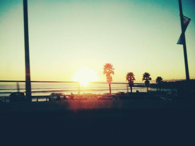 Sunset Beach Marii