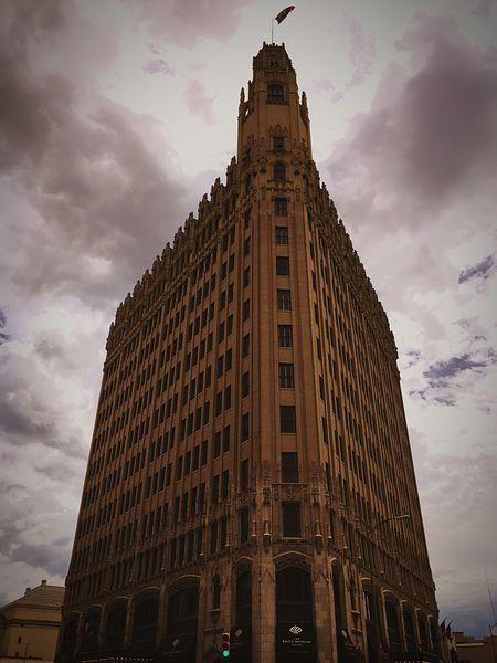 Emily Morgan Hotel in San Antonio, TX. Emily Morgan Hotel San Antonio San Antonio, Texas Texas Buildings Building