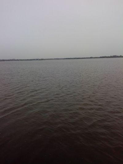 Sangareddy Lake