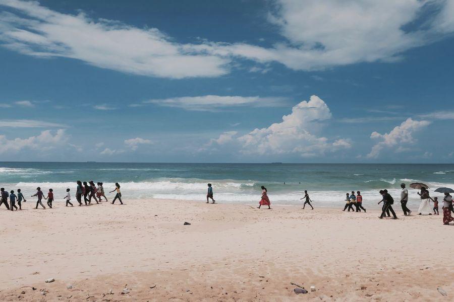 Week On Eyeem Heaven Beach People The Photojournalist - 2018 EyeEm Awards