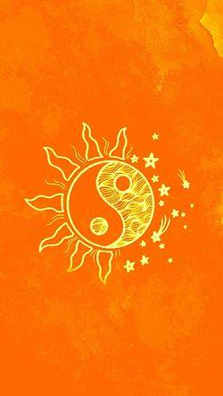 Beatiful Red Color Colors Sunshine Holiday Yellow Inspiration Travel Yin & Yang