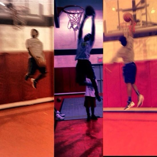 Bounce is coming back