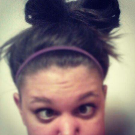 First attempt at a hair bow Bored WatchingAMovie Projectx Hairbow Hair Bow Messy FirstTime Cute Love PeekABoo Purple HeadBand SillyFace Hazel Eyes ClearSkin Follow FollowBack Twitter Facebook NoCoGirl26 MariaChristine Blahhh