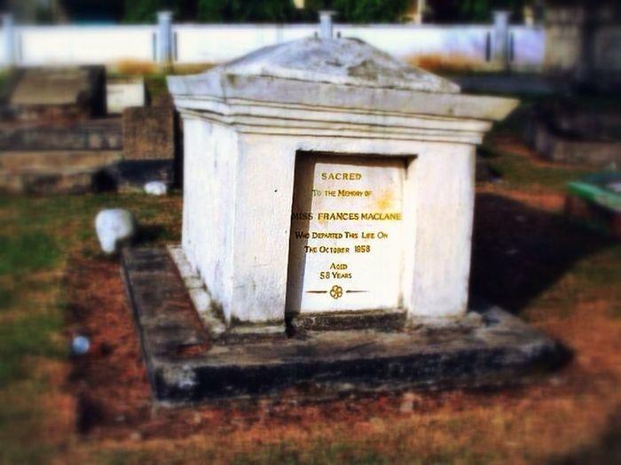 English Cemetery