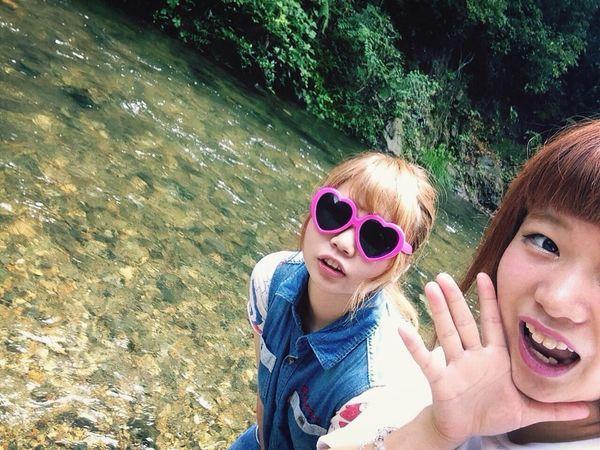 BBQ River 八曽