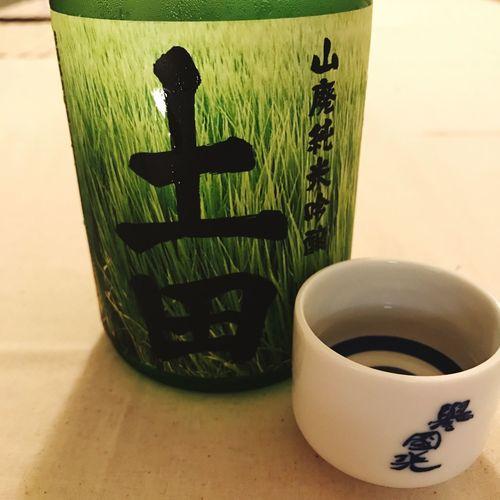 Sake 日本酒 土田酒造 土田 Tokyo Tokyo