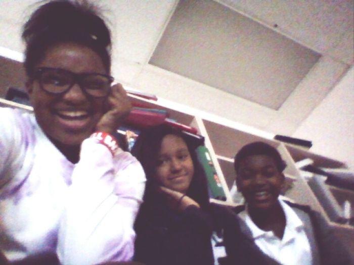 ♥ Class Selfie 's