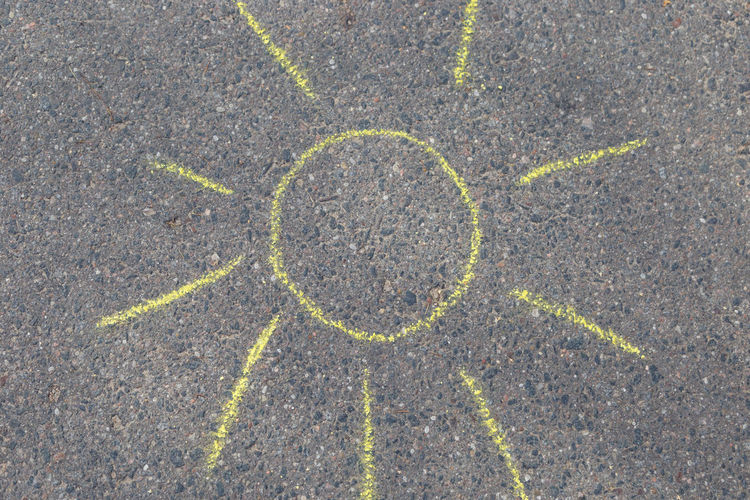 children draw in crayon on asphalt Happiness Sunshine Friendship Doodle Sketching Game Chalking Pavement Colorful Activity Creative Playground Happy Lifestyle Playing Coloring Painting Leisure Activity Leisure Education Artist Sun Cute Play Image Draw Art Outside Street Sidewalk Color Fun Outdoor Day Summer Crayons Children Family Chalk Drawing Asphalt Creativity Child Childhood Flat Lay Nobody No People Copy Space Copyspace Yellow