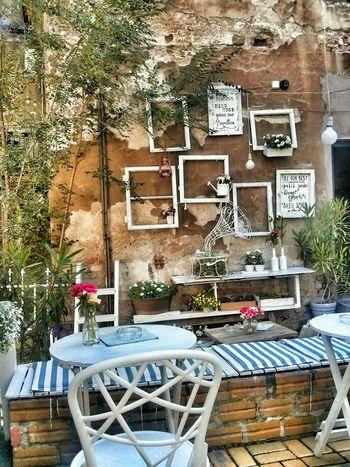 Belgrade Bar Afternoon Coffee Garden Jazz