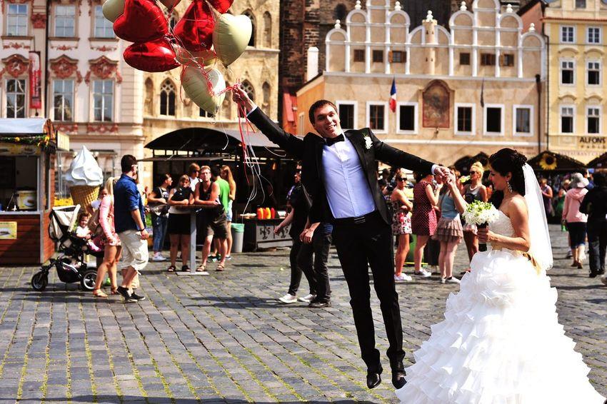 Love Without Boundaries Praha Wedding Prague
