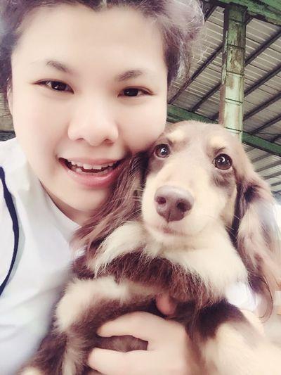 Kina&Me❤️ First Eyeem Photo