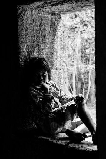 Ankor Thom Ankor Wat Cambodia Khmer Culture Phnom Penh Khmer Monochrome People Pol Pot Regime Portrait Temple EyeEmNewHere The Week On EyeEm The Week On EyeEm