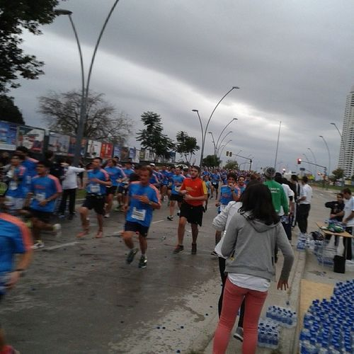 Mediamaraton Adidas