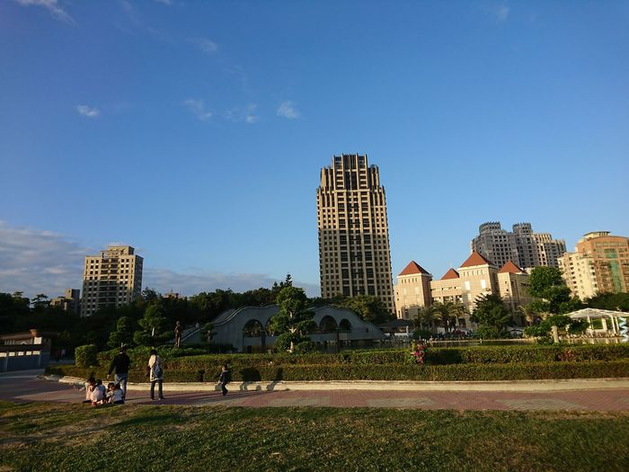 Park Urban