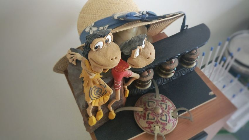 Artefact Artefactscollection Souvenir Souvenirs Indoors  Hat Sombrero Cowboy Hat Toys Soft Light Junk Antique Quizzical Cute Cute Pets Character Home Is Where The Art Is Home Interior Home Decor Indoors