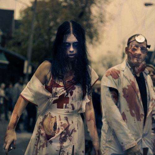 Halloween Horrors Film Is Not Dead