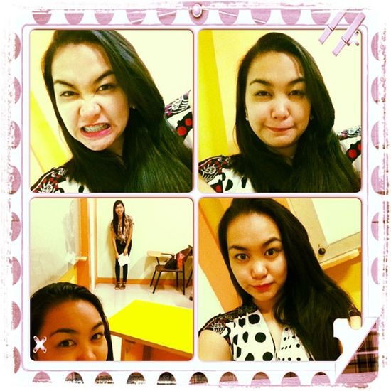 It's a Saturday school :) Instacollage Tourguiding Instasmile Stress school facebook chat braces frame student
