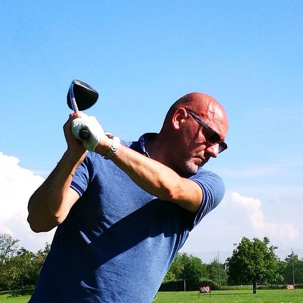 Golfer Golf Is My Life ⛳️