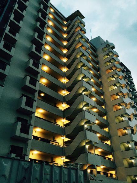 Urban Building Apartment Japan Streetphotography Metropolitan Cool Inorganic_matter Japanese,apartment