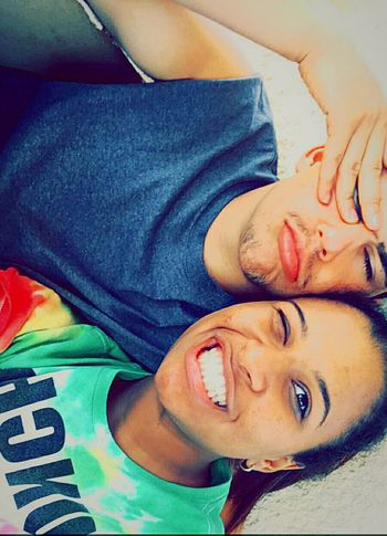 😘😍The best Girlfriend