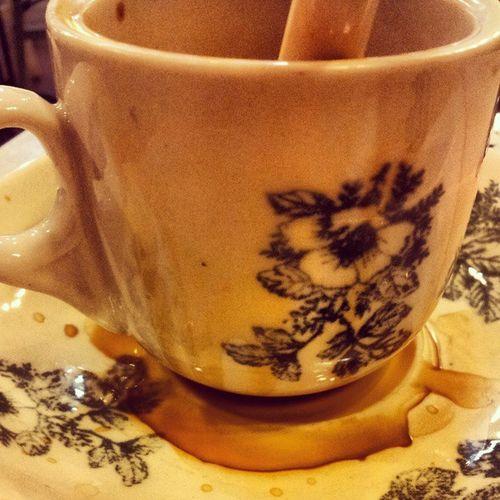 Coffeestain Traditional Cuppa Waitingtoboard