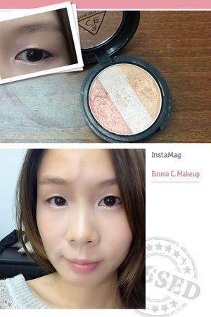 Makeup Makeupartist Korean 3ce Eyeshadow Comestics