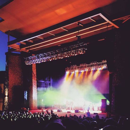 Rockin' Out Paso Robles I💗Music The Led Zeppelin Experiance Tributes Live Classic Rock Having A Blast Shake It Dont Break It