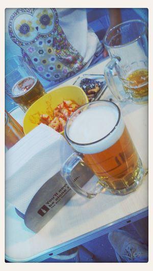 Sunday beer <3