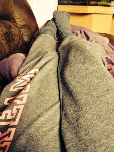 Photo from earlier, lazy day :) Trackies Lazy Day Relaxing A Photo From Earlier