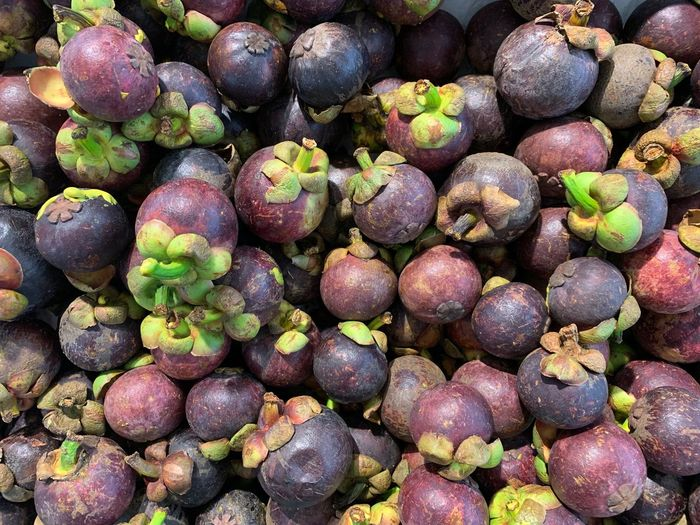 Food And Drink Food Healthy Eating Wellbeing Freshness Fruit Abundance Large Group Of Objects Full Frame Backgrounds Still Life No People Market Retail  For Sale Close-up Day Grape High Angle View Choice Ripe Purple Street Market