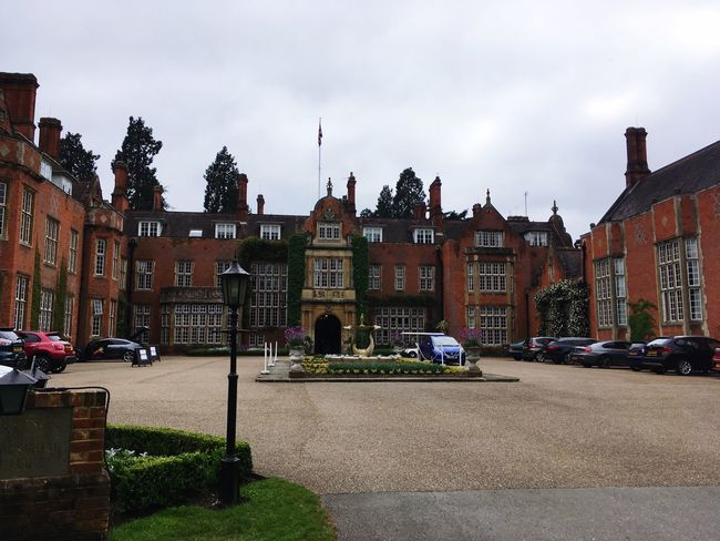 Tylney Hall Hotel Front entrance Grand Entrance Entrance Hotel Architecture Building Exterior Built Structure Motor Vehicle City Car Mode Of Transportation Sky Transportation Street Land Vehicle Cloud - Sky Group Of People Residential District Incidental People Building Road Nature City Life Day The Architect - 2018 EyeEm Awards The Great Outdoors - 2018 EyeEm Awards