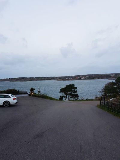 Water Sea Road