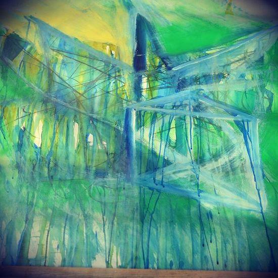 Arminpaulpainting 8min Arminpaul80 Arminpaulpopupateliergallery Berlin Naugarderstr Prenzelberg SponsordbyEastsideBrillen Eastsidebrillen Atelierlife ArtLife Drawing Painting