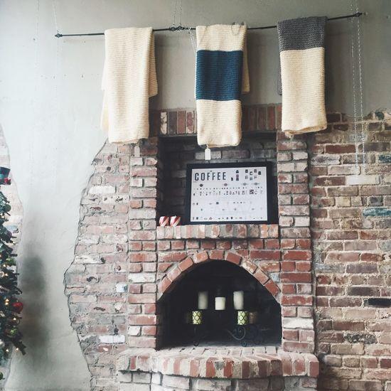 Coffee Chai Latte Coffee Shop Christmas