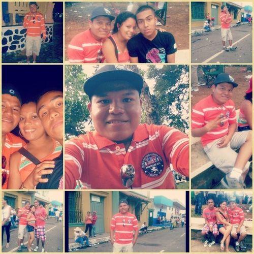 Nov10 VillaDeLosSantos Friends --> @28mayulis @milito2991 @luisenrique3006 GritodeIndependencia PanamaDeEspaña Madness Parque Desfile VivaLaVilla VivaPanama
