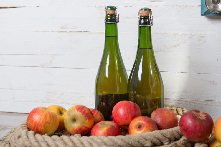Cider Apple