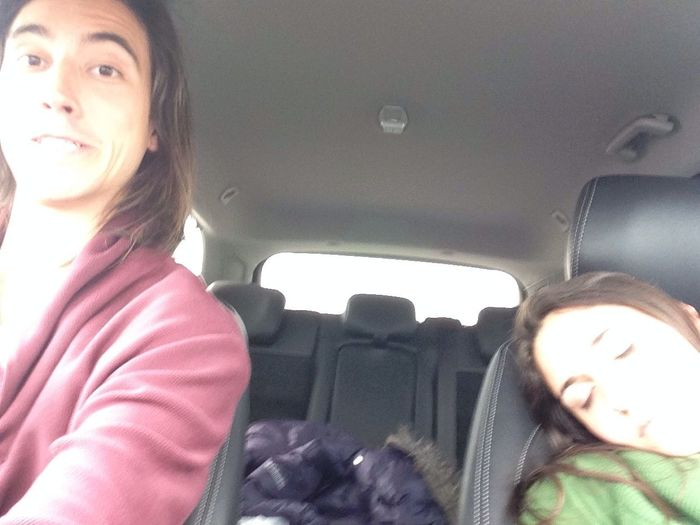 On The Road With BlaBlaCar First Eyeem Photo