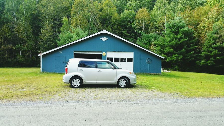 New Hampshire Scionxb Relaxing Trees New England  Hanging Out Best Place Ever Peace And Quiet Early Fall