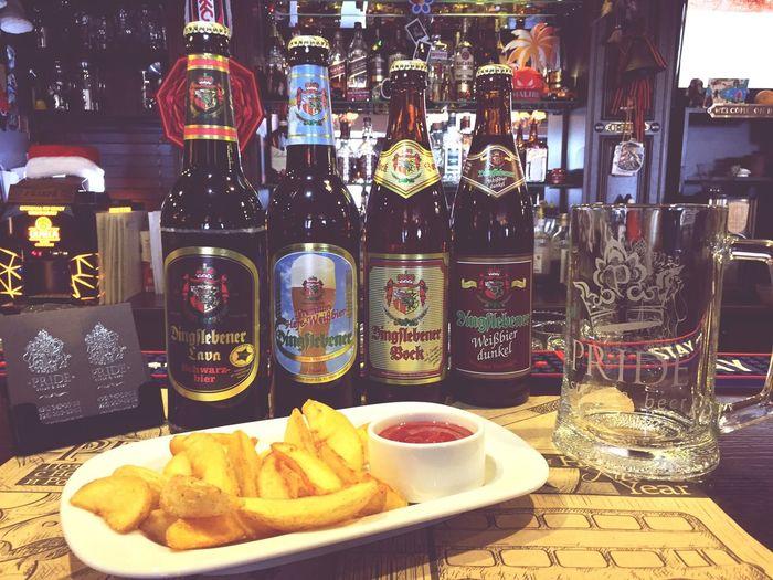 Beer Pride Pub Bearslikebeer Pub GermanyBeer Drunkagain Drunk