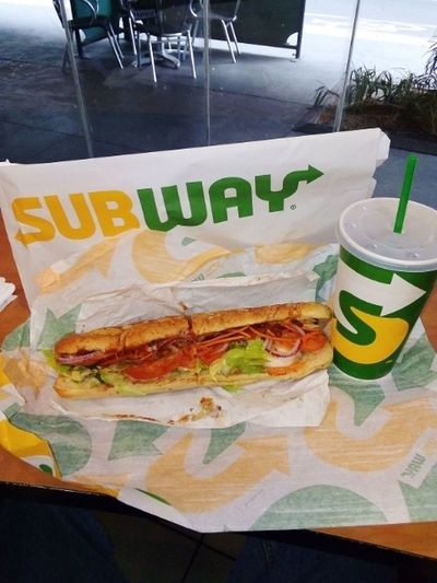 Vittles Hot Food Hotfood Sub Sandwiches FootlongSandwich Footlong Sandwiches Footlong Foot Long Sandwiches Foot Long Adelaide, South Australia Taking Photos Adelaide No People Take Away Take Out Food Takeaway Takeout Subway® Subway Restaurants SubwayRestaurants SubWay™ Close-up Food And Drink Fast Food Sandwich Cola Fast Food Restaurant Take Out Food Toasted