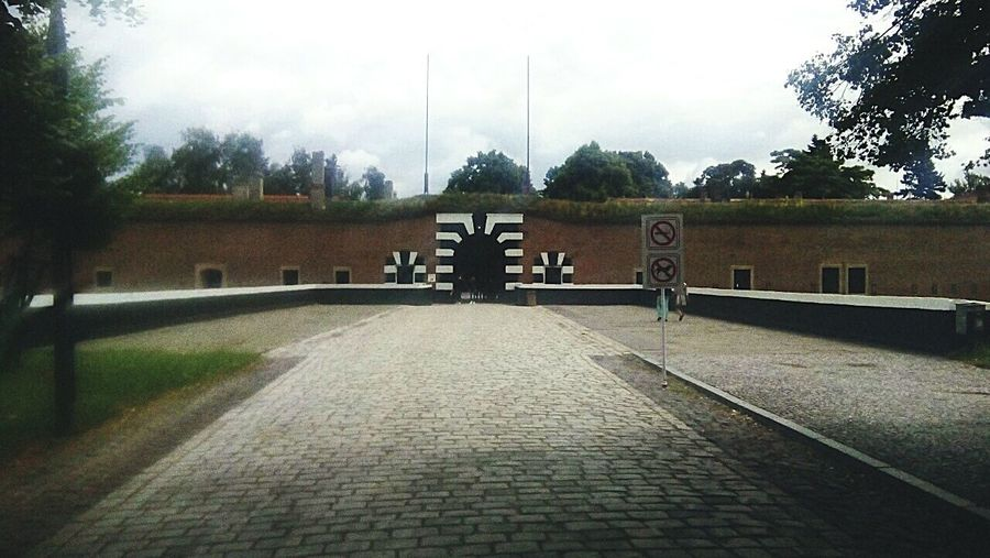 Dark photo of Terezin. It is amazing for me💎💎 Terezín Amazing Photography Nature Dark Follow4follow